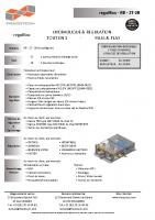 Fiche Technique regulBox 2T-2B – Générique