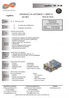 regulBox 2T-2B generic leaflet