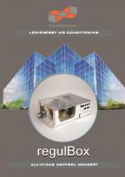regulBox Leaflet
